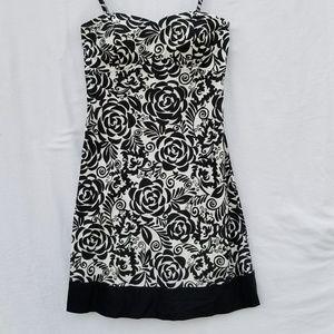 REDUCED! White House Black Market Cocktail Dress